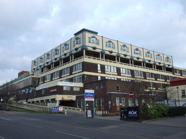Poole General Hospital